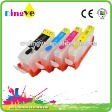 Refill Ink Cartridges for HP 920 with auto reset chip
