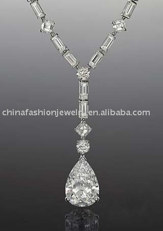 2011 Most Design Best Selling & Top Fashion Necklace