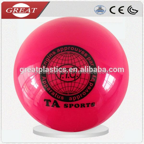 New design inflatable air track for gymnastic exercise inflatable ball