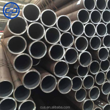 black welded carbon steel pipe