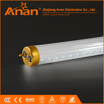 2017 hot new products China Supplier 1200mm 16W/18W led office tube light