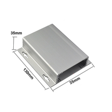 Electronic and Instrument Enclosures Aluminum Electric Enclosure Cabinet