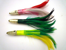 fishing lure jet lure