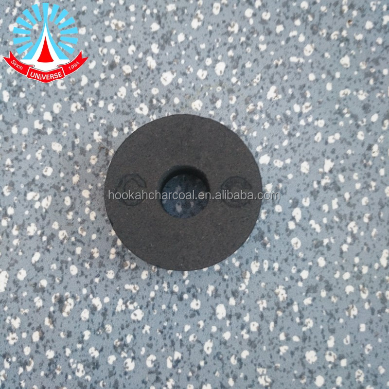 factory wholesale hookah charcoal wood shisha charcoal with MSDS sheet