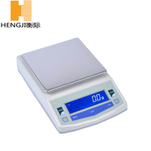 0.1g industrial weighing scale precision balance kitchen scale for sale(6000g)