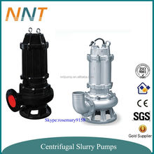 Vertical electric gravel pump sucker 30-2000m3/h