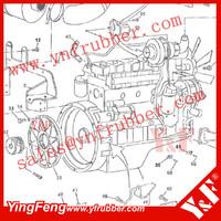 13S-01-15310 Dumper 13S-01-11640 for CD60R