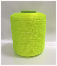 Hot Sell spun Polyester Yarn free sample