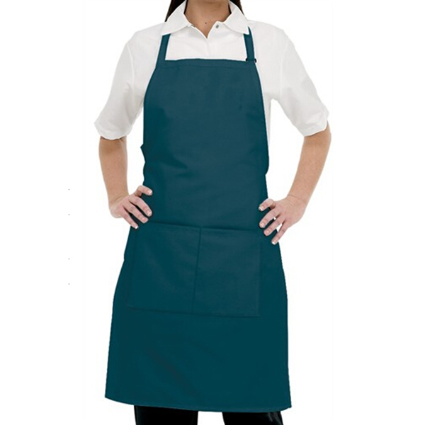 Promotional customized Logo apron for butcher