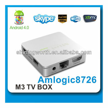 Mini Internet TV Android box