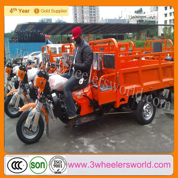 2015 New 3 Wheel Cargo Motor Tricycle,3 Wheel Moped Scooter,China 3 Wheel Tricycle