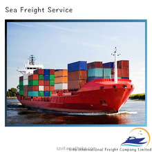 Cheapest Ocean price sea cargo shipping from China to Norfolk, VA, USA