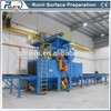 turntable shot blasting equipment