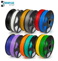 High Quality 100% Raw Material 1.75mm pla 3d printer filament