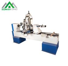 used woodworking tools cnc lathe for turning wood