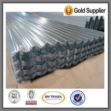 Certificate corrugated steel sheet /1.3mm corrugated steel sheet/products GIS