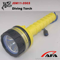 Waterproof CREE LED Diving Flashlight Underwater Lamp Torch