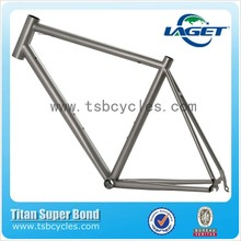 700C racing titanium road bike with cheap price frame onlyTSB-RD601