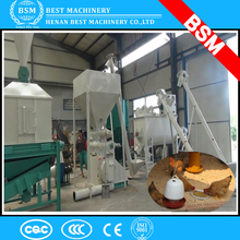 Customized factory supply casting plant fodder roller full automatic pelletizer wood pellet machine