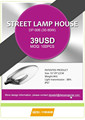 New generation cheapest price led street lamp 65w