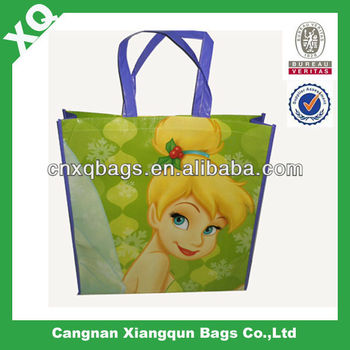 promotional cheap custom non woven bag