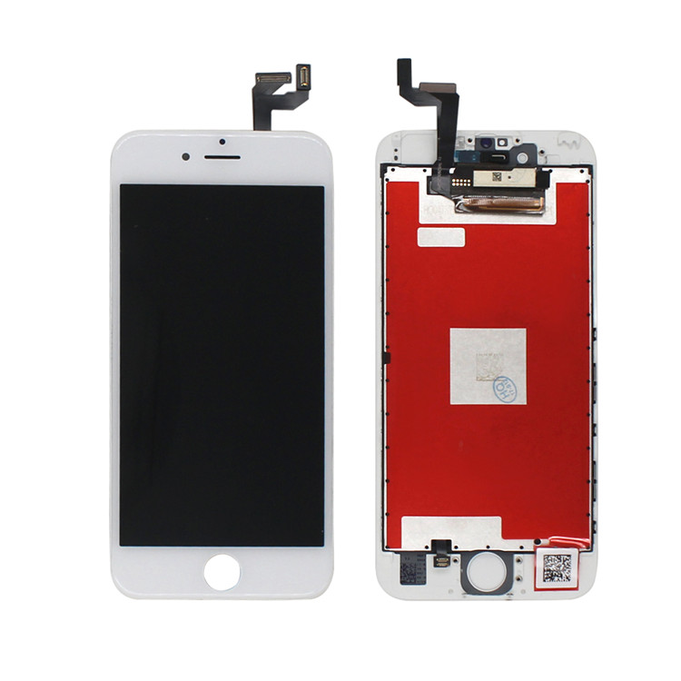low price cell phone accessories display for lcd iphone6s