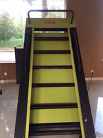 ASJ Ladder Training Device/Commercial Fitness Equipment ASJ-9307