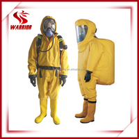 PVC chemical protective suit, chemical overall