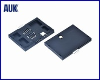 OEM ODM Smart Card / SIM Card Connector > SCF Series with EMV Approval