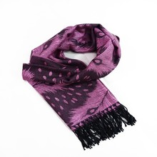 Newest Design Novel Cheapest fashion hot arab hijab fashion scarf and pashmina scarf for Lady