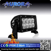4inch led light bar used motorcycles for sale