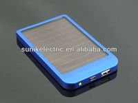 2013 Hottest consumer electronics solar panel 6000 portable ac power battery