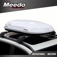 Roof Box Manufacturer Selling High Quality ABS 300L Car Roof Box