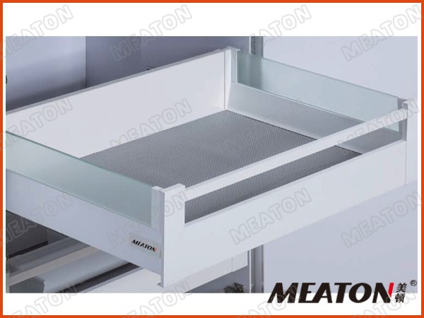 Meaton kitchen assembled drawer