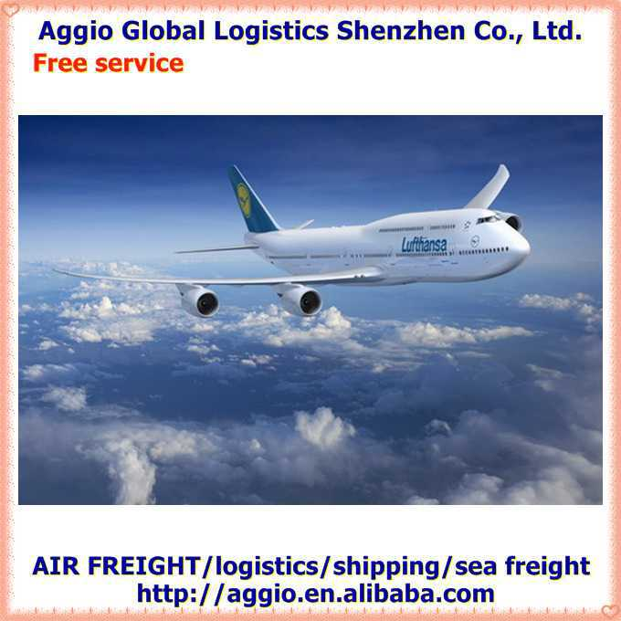 aggio forwarder shipping ocean freight rates to new york