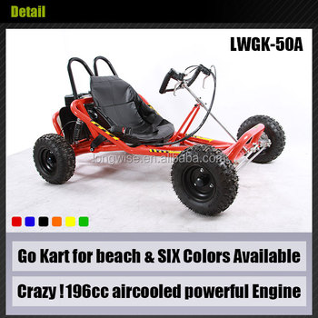 Mini Go Cart/196cc Go cart With EPA certificate