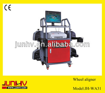 Wheel alignment JH-WA31