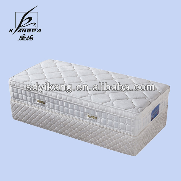 foam beds vs springs mattress