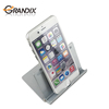 Universal adjustable aluminum smart cell phone stand for desktop