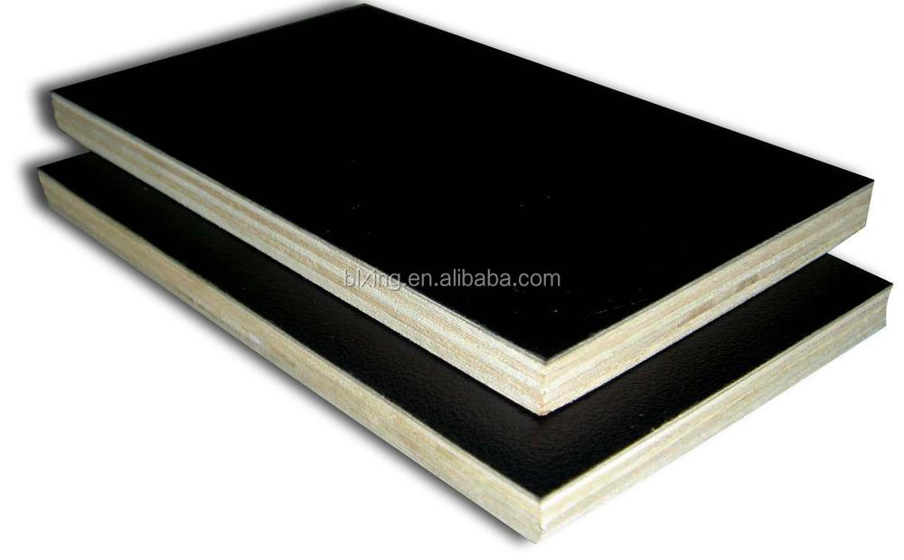 mlm glue plywood for speaker cabinet Chinese laminate plywood