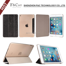 Fashion tablet case for ipad mini4 leather pu housing