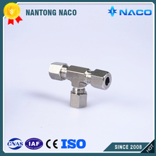 Brass Pipe Fitting Union Tee (factory Direct Sales)