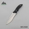 High quality hunting knife with G10 handle