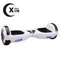 Outdoor Sporting Cool Relaxed Goods Two Wheels Electrical Scooter With Top Lights