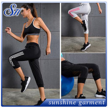 Hot Girls Gym Wear classical Color Yoga Pants Sports leggings