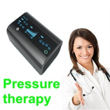 Air pressure therapy system for DVT hospital machine (IPC)