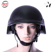 MKST German Anti Ballistic Helmet