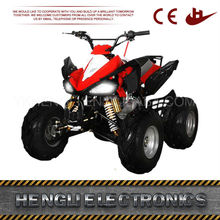 4-Stroke Gas Kids 50Cc Atv Four Wheeler