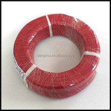 22AWG tinned copper Double PVC insulated wire