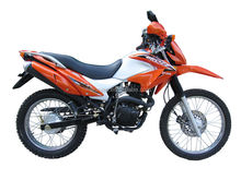 2010 Off road dirt bike 150cc - 200cc